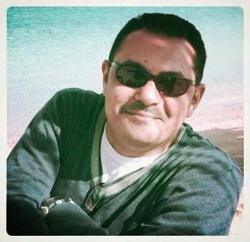 Ahmed Attar