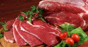 تناول اللحوم الحمراء يزيد خطر الفشل الكلوي