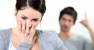 خلافات وجدال مع شريك حياتك
