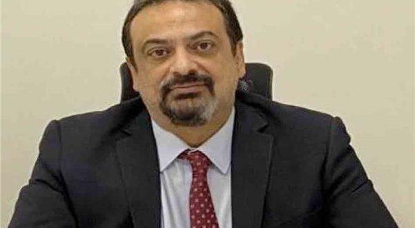 الأمين العام للمجلس الأعلى للمستشفيات الجامعية